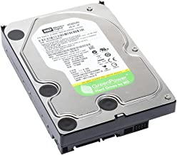 Western Digital AV-GP 2TB 3.5inch SATA 3 Gb/s 5400rpm 64mb Buffer Hard Drive (WD20EURS)