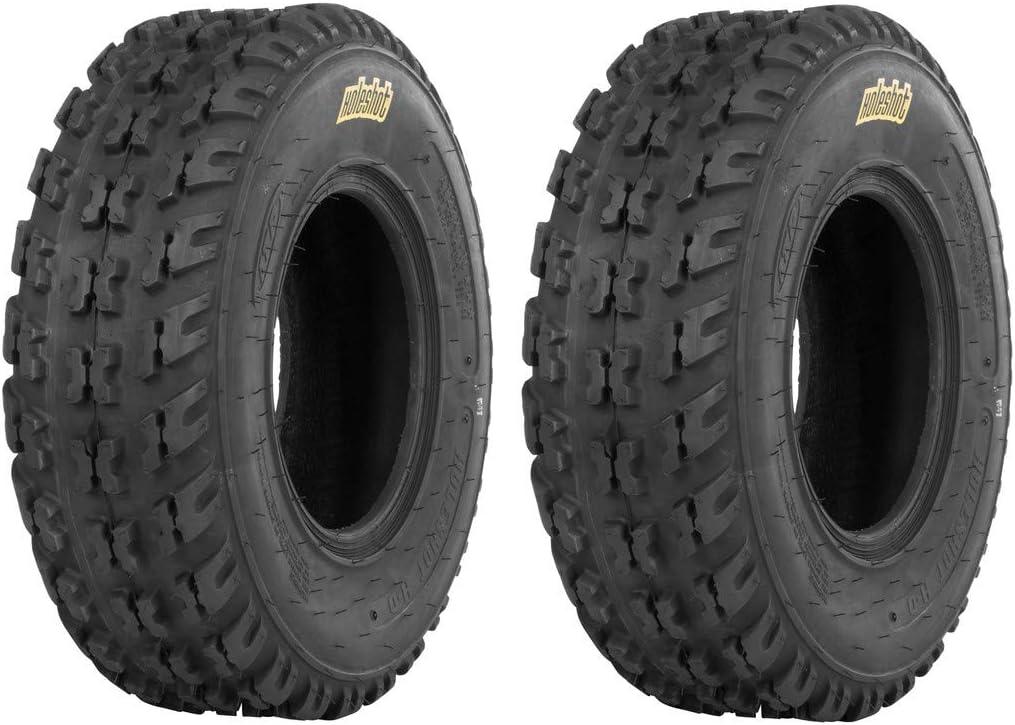 New ITP Holeshot H-D Front Tires - Mesa Mall 10 Detroit Mall x 7 Hon 2009-2014 22