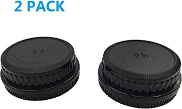 pentax k mount digital camera