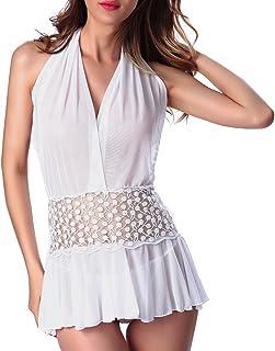3a82fb50603 Amazon.com  Plus Size - Lingerie Sets   Women  Clothing