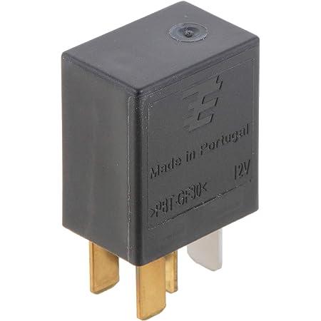 Bosch 0332011007 Micro Relais 12v 30a Ip5k4 Betriebstemperatur Von 40 Bis 100 Schließer Relais 4 Pins Auto