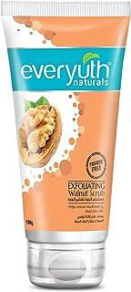 Everyuth Naturals Scrub - Exfoliating Walnut 150gm