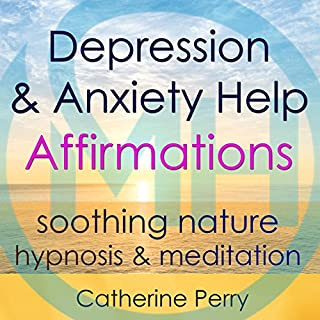 Depression & Anxiety Help Affirmations cover art