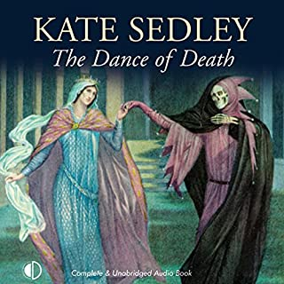 The Dance of Death audiobook cover art
