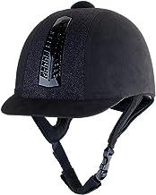 Rhinegold Glitter Pro Riding Hat