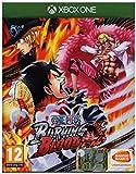 One Piece: Burning Blood [Importación Italiana]