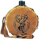Laken Alu-Feldflasche Africa, 1,3l 150