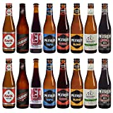 Pack de Cata 16 cervezas belgas Petrus con abridor | Brouwerij de Brabandere | Incluye Red by...