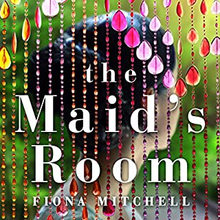 The Maid's Room cover art