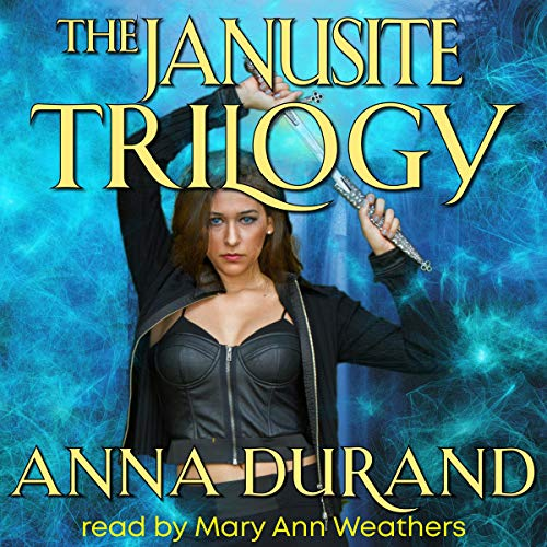 The Janusite Trilogy audiobook cover art