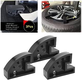 Fbest 3Pcs Nylon Bead Drop Center Depressor Clamp Tool Wheel Rim Tire Changer Helper