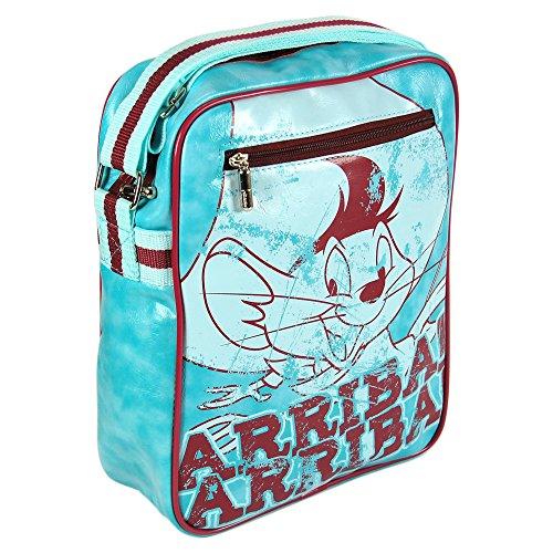 Arriba Arriba Speedy Gonzales Retro Cartoon Bag