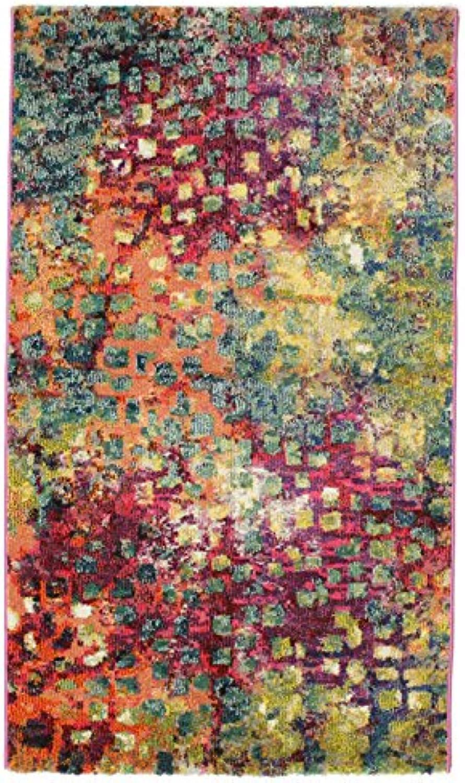 FeelGoodRugs Davina Teppich 90x150 Moderner Teppich