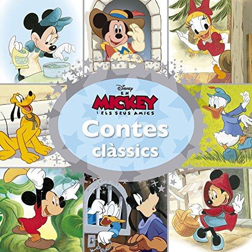 En Mickey i els seus amics. Contes clàssics (Disney)