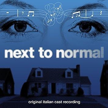 Next to normal (Original Italian Recording)