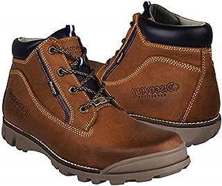 Men's Outdoor Leather Boots Forlandet