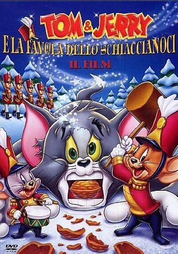 Tom & Jerry e la favola dello schiaccianoci - Il film