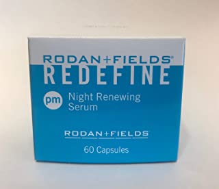 rodan and fields lip serum capsules