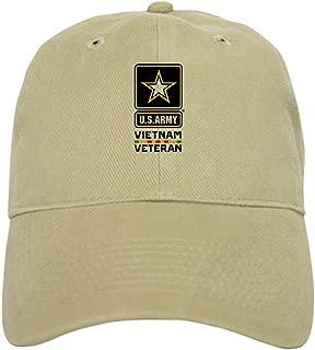 U.S. Army Vietnam Veteran Baseball Cap