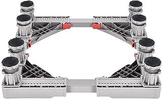 Ghongrm Rouleaux d'appareils électroménagers pour réfrigérateur antichorcométriques Heavy Duty Universal Machine à Laver P...