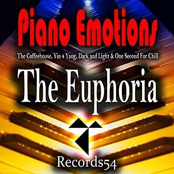Piano Emotions: The Euphoria