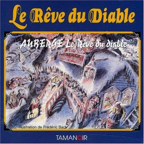 Auberge by Reve Du Diable (2007-01-08)