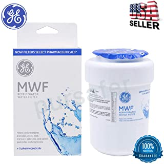 1PACK Genuine GE MWF MWFP 46-9991 GWF HWF WF28 Smart Water Fridge Water Filter