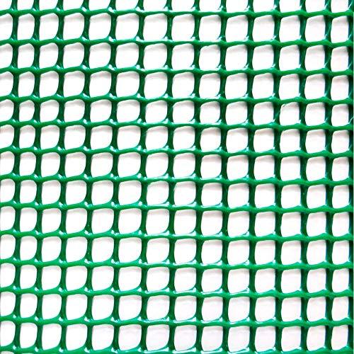 Intermas-Maille Balconet C05 (Maille 4,5 X 1 X 5 M Vert
