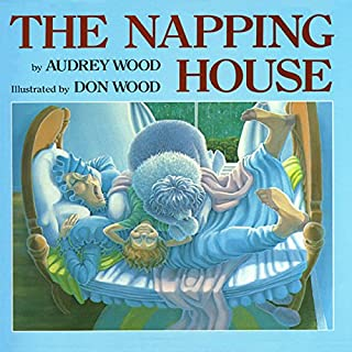 The Napping House cover art