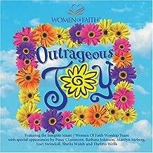 Outrageous Joy [Songbook] (Hosanna! Music)