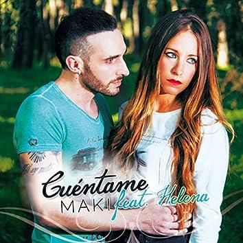 Cuéntame (feat. Helena)