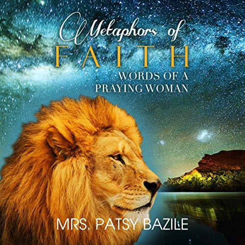 Metaphors of Faith audiobook cover art