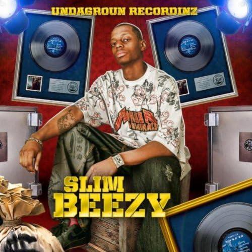 Slim Beezy