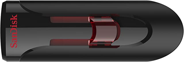 SanDisk Cruzer Glide 128GB USB 3.0 Flash Bellek - SDCZ600-128G-G35