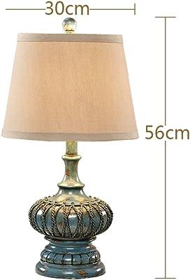 Blair Modern Table Lamps Set of 2 Brushed Steel Metal White Drum ...