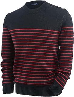 Best st james men's sweaters Reviews