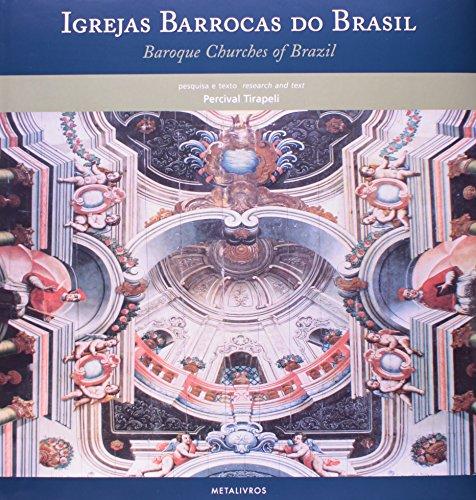 Igrejas Barrocas do Brasil