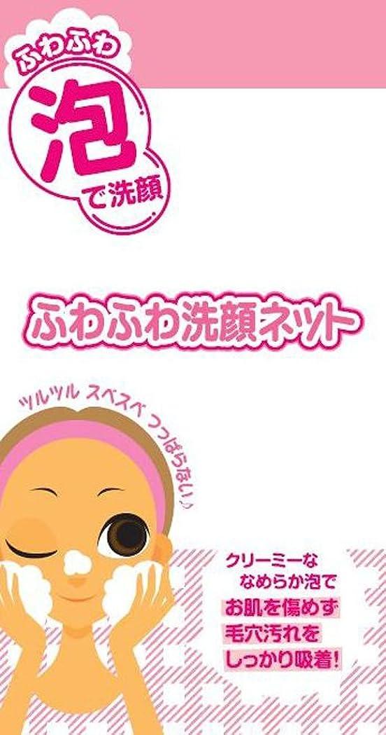 人気の祝福動員するKQ0189 ふわふわ洗顔ネット
