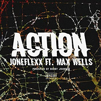 Action (feat. Max Wells)
