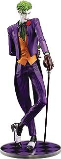 DC Comics: The Joker Ikemen Statue