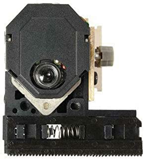 SparY Lente óptica Kss 213c Mini ABS DVD Componentes electrónicos Reemplazo Reproductor CD Fácil instalación Pickup Radio Durable Accesorios prácticos