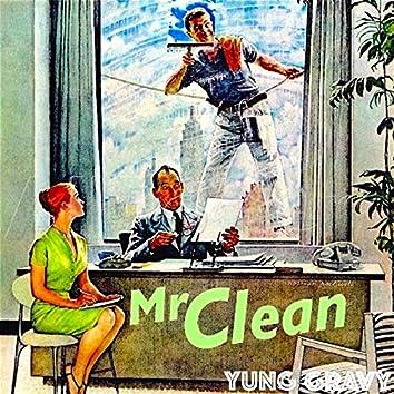 Mr. Clean - EP