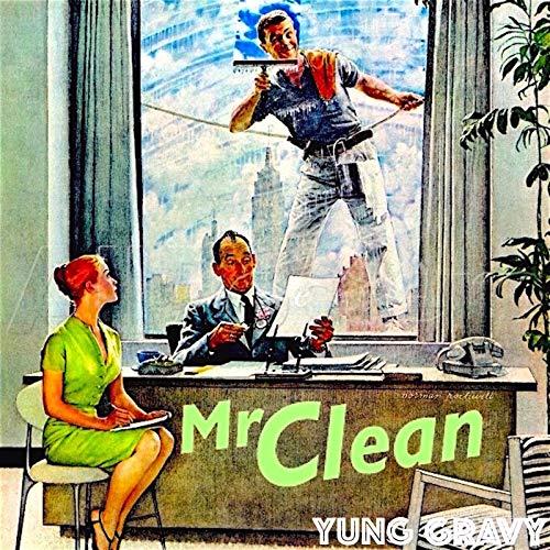 Mr. Clean - EP [Explicit]