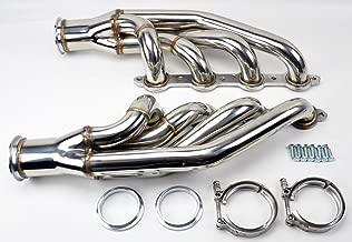ls6 turbo manifold
