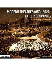 Modern Theatres 1950–2020