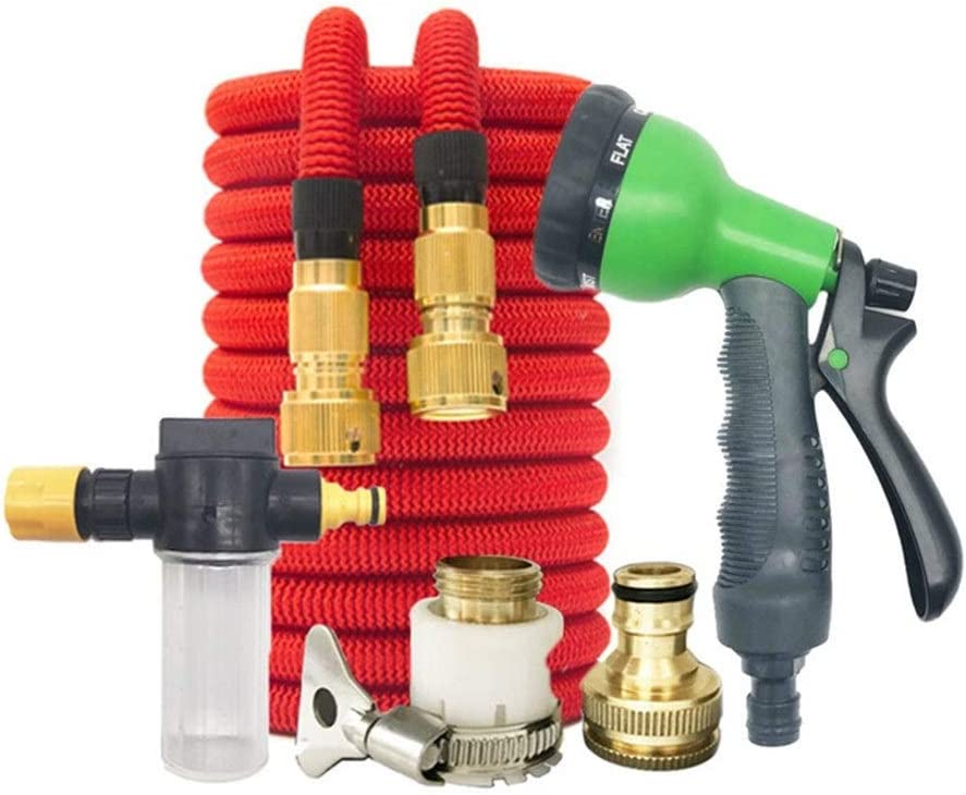 Lawn All items in the store Garden Nozzle Hose Ga Expandable Factory outlet Magic Watering