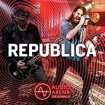 AudioArena Originals: Republica
