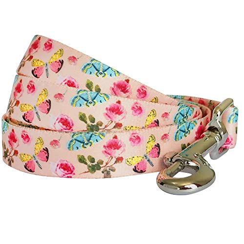 448369f11798 Blueberry Pet Spring Scent Floral Collection - Regular Collars,  Personalized Collars, Harnesses, Leashes
