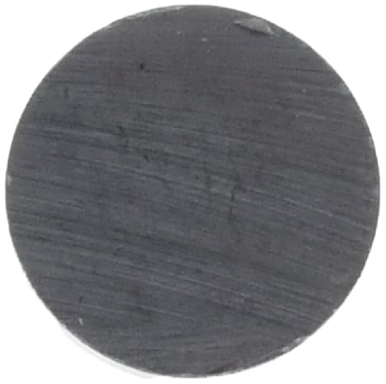 Darice 8 Piece Round Ceramic Magnets
