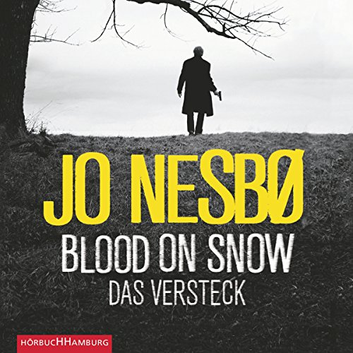 Blood on Snow: Das Versteck audiobook cover art